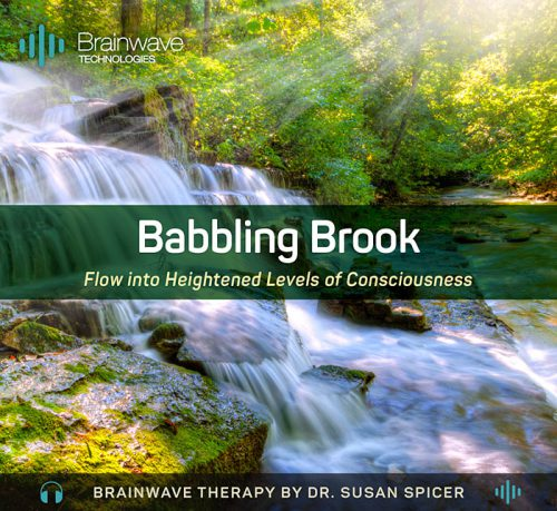 Babbling Brook MP3 Audio