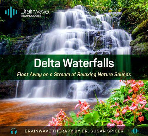 Delta Waterfalls MP3 Audio