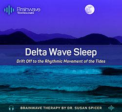 Delta Wave Sleep