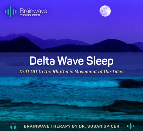 Delta Wave Sleep MP3 Audio