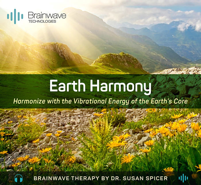 Earth Harmony MP3 Audio
