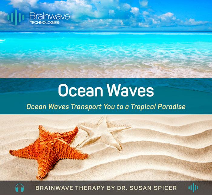 Ocean Waves MP3 Audio