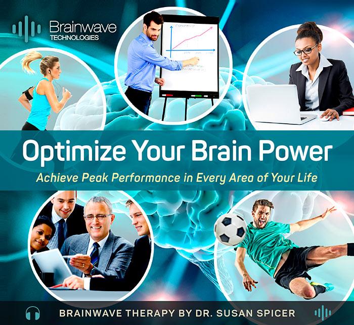 MP3 & CD Audios to Change Your Life - Brainwave Technologies