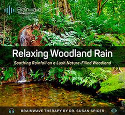 Relaxing Woodland Rain