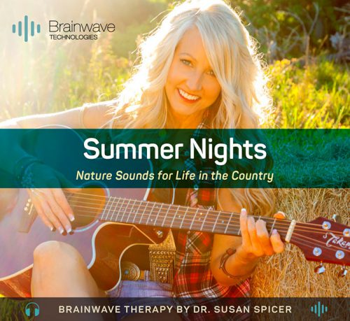 Summer Nights MP3 Audio