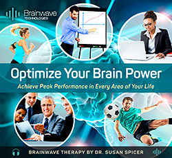 Optimize Your Brain Power