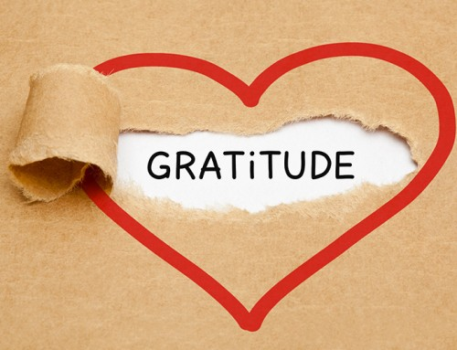 5 Easy Ways to Practice Gratitude Every Day