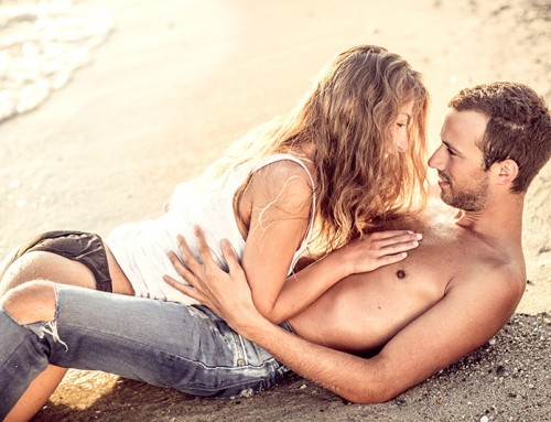 Sex and the Summer: Why Summer Romances are Hot, Hot, Hot