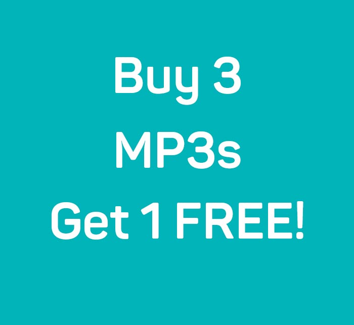 Buy 3 MP3s get One Free offer from Brainwave Technologies